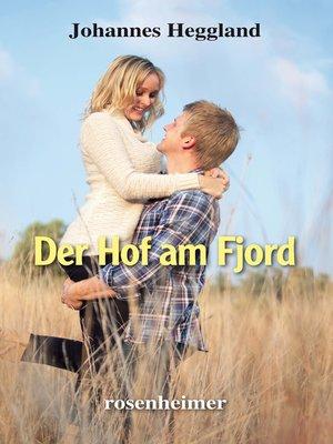 cover image of Der Hof am Fjord