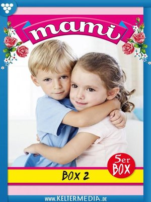 cover image of Mami 5er Box 2 – Familienroman