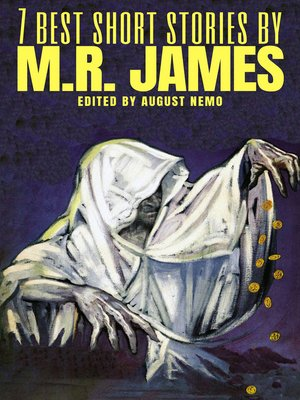 cover image of 7 best short stories by M. R. James