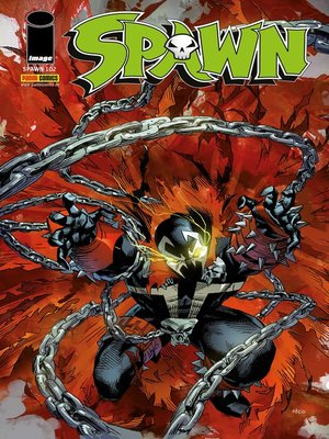cover image of Spawn, Band 102