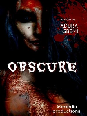 cover image of OBSCURE 1