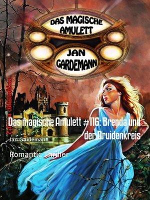 cover image of Das magische Amulett #116