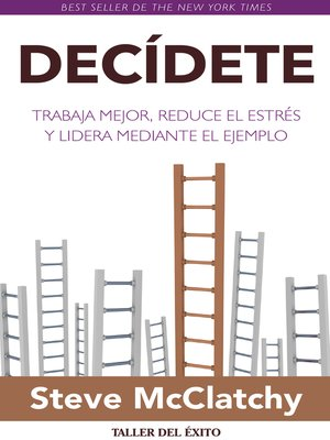 cover image of Decídete