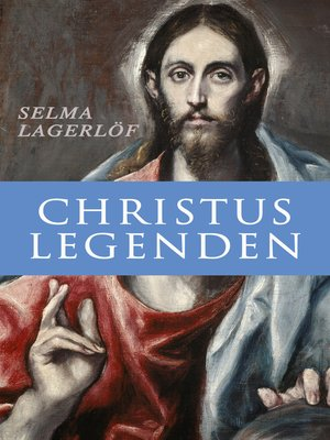 cover image of Christus Legenden