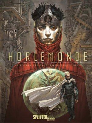 cover image of Horlemonde