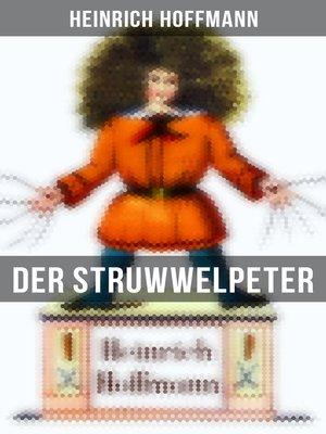 cover image of Der Struwwelpeter