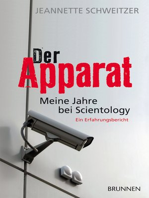 cover image of Der Apparat