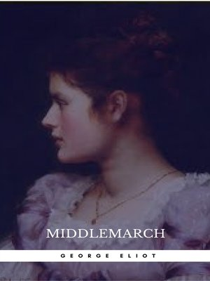 cover image of Middlemarch (Book Center)
