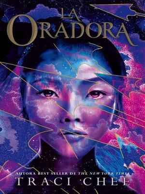 cover image of La Oradora