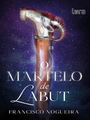cover image of O Martelo de Labut