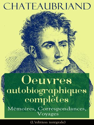 cover image of Chateaubriand