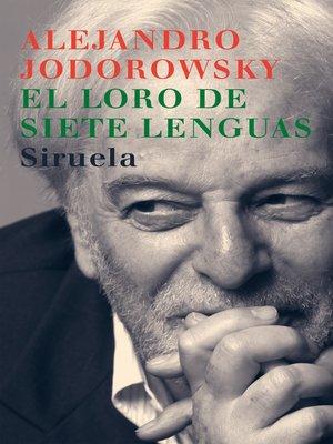 cover image of El loro de siete lenguas