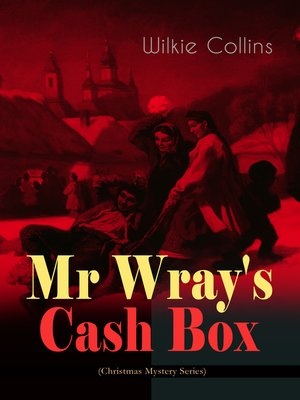 cover image of Mr Wray's Cash Box