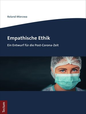 cover image of Empathische Ethik