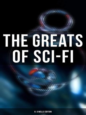 cover image of The Greats of Sci-Fi