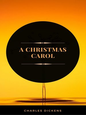 cover image of A Christmas Carol (ArcadianPress Edition)
