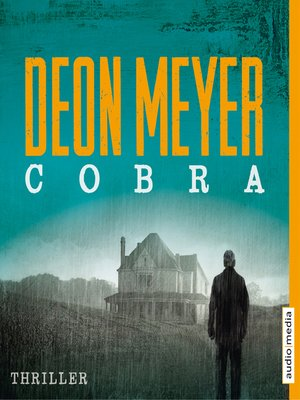 cover image of Cobra