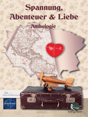 cover image of Spannung, Abenteuer & Liebe