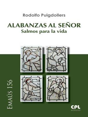 cover image of Alabanzas al Señor