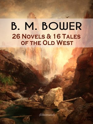 cover image of B. M. BOWER