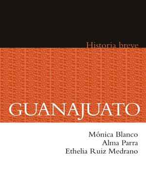 cover image of Guanajuato