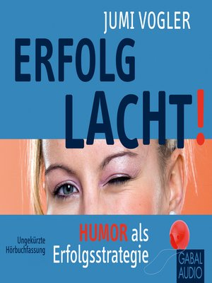 cover image of Erfolg lacht!