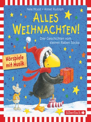 cover image of Alles Weihnachten!