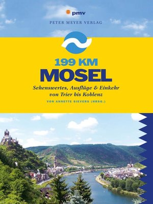 cover image of 199 km Mosel