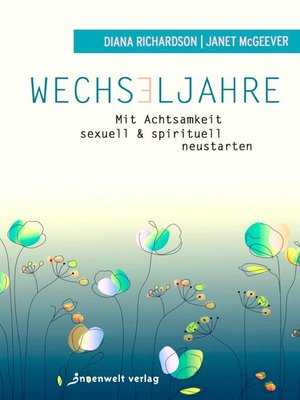 cover image of Wechseljahre