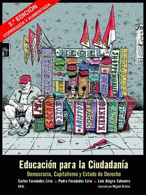 cover image of Educación para la Ciudadanía