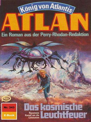 cover image of Atlan 343
