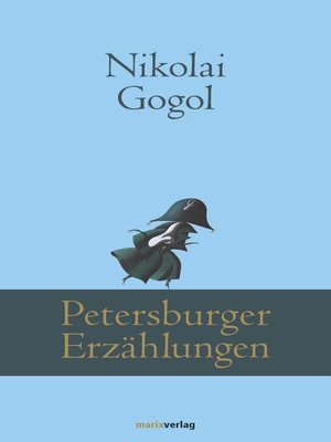 cover image of Petersburger Erzählungen