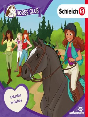 cover image of Schleich Horse Club--Folge 3