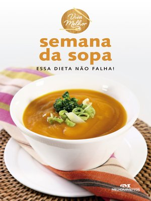 cover image of Semana da Sopa