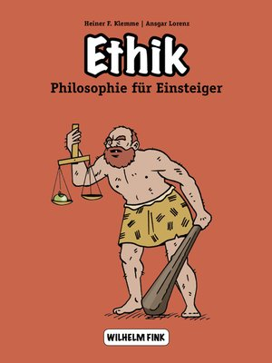 cover image of Ethik