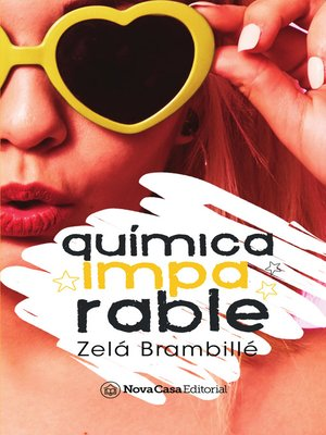 cover image of Química imparable
