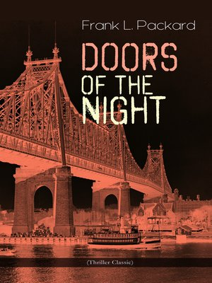 cover image of Doors of the Night