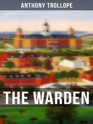 cover image of The Warden