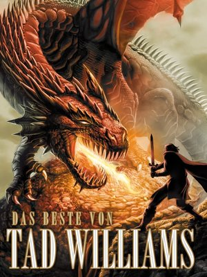 cover image of Das Beste von Tad Williams