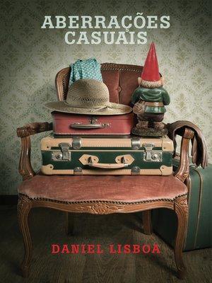 cover image of Aberrações casuais