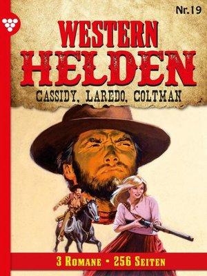 cover image of Western Helden 19 – Erotik Western