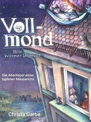cover image of Vollmond