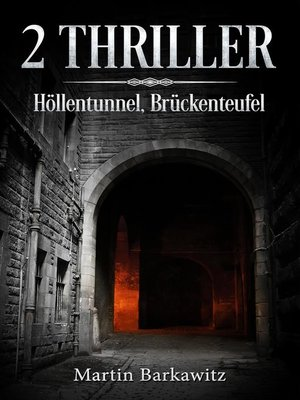 cover image of 2 Thriller