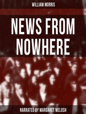 cover image of News From Nowhere