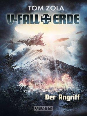 cover image of V-Fall Erde 2