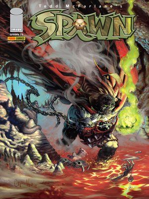 cover image of Spawn, Band 79