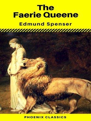cover image of The Faerie Queene (Phoenix Classics)