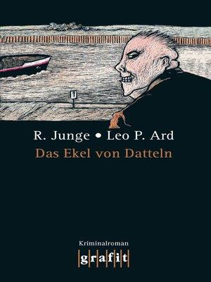 cover image of Das Ekel von Datteln