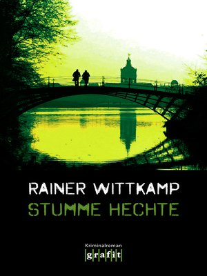 cover image of Stumme Hechte