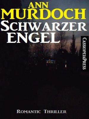 cover image of Schwarzer Engel